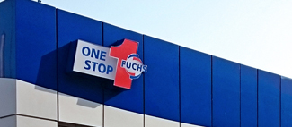 About FUCHS - Hascol Petroleum Limited